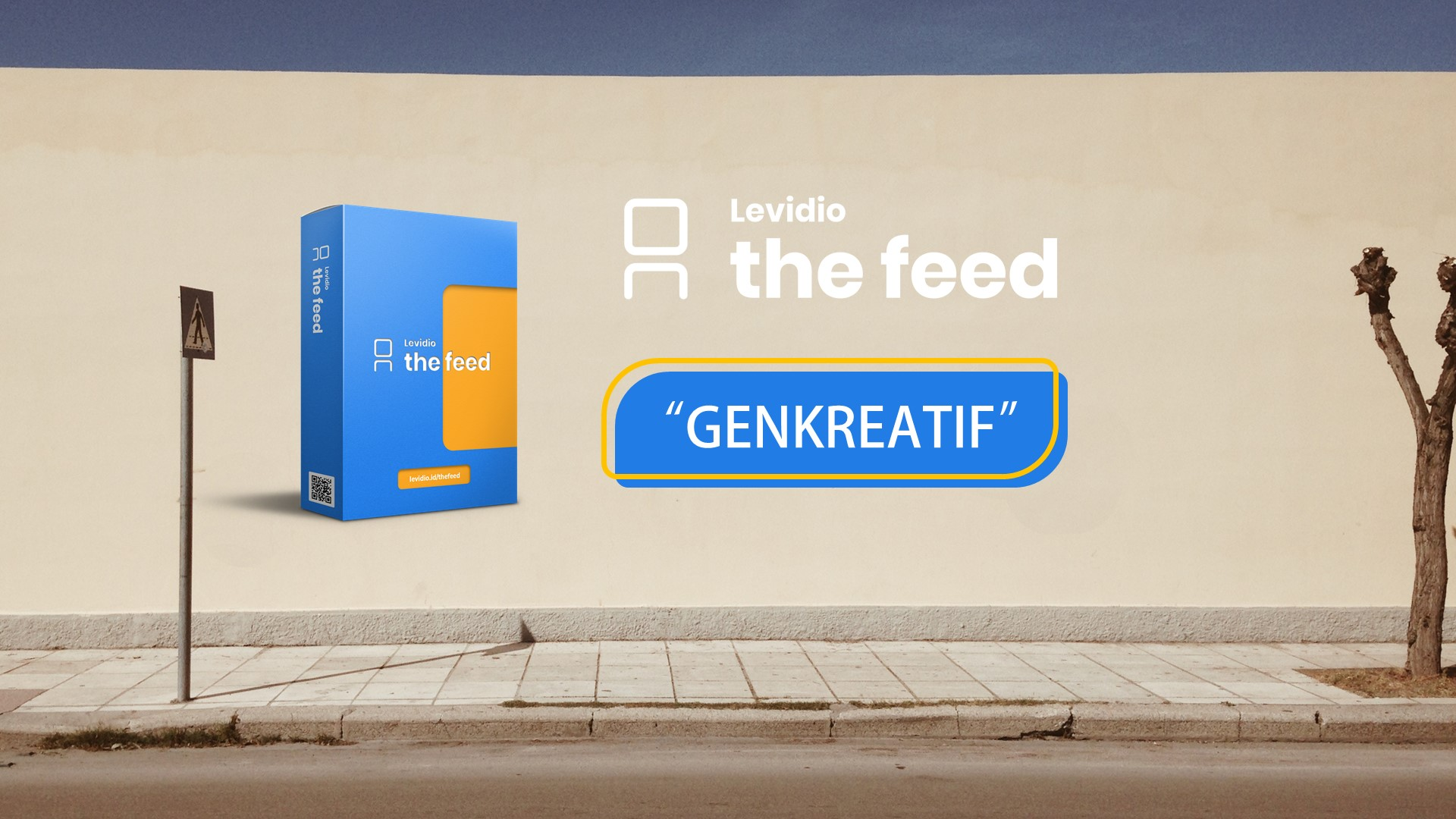 The Feed | Genkreatif