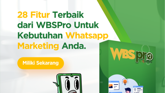 Review WBS Pro V2, Fitur dan Update